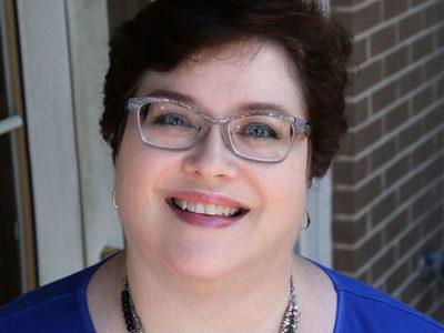 Marcia Goldman